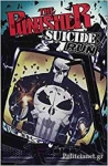 (P/B) THE PUNISHER: SUICIDE RUN