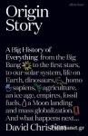 (H/B ORIGIN STORY