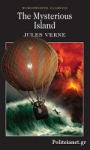 (P/B) THE MYSTERIOUS ISLAND