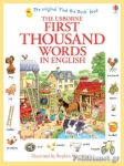 (P/B) FIRST THOUSAND WORDS IN ENGLISH