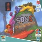 SOS.E ΤΟΥΣ ΔΕΙΝΟΣΑΥΡΟΥΣ (ΠΑΙΧΝΙΔΙ)