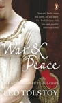 (P/B) WAR AND PEACE