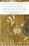 (P/B) A SHORT HISTORY OF BYZANTIUM