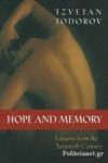 (P/B) HOPE AND MEMORY