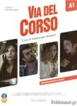 VIA DEL CORSO A1 (+2CD+DVD)
