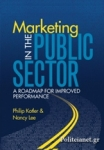 (P/B) MARKETING IN THE PUBLIC SECTOR