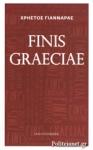 FINIS GRAECIAE