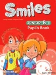 (POWER PACK) SMILES JUNIOR B (+MULTI-ROM, IBOOK)