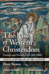 (P/B) THE RISE OF WESTERN CHRISTENDOM