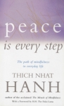 (P/B) PEACE IS EVERY STEP