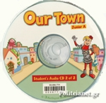 2CD - OUR TOWN