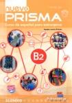NUEVO PRISMA NIVEL B2 (+CD)