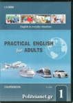 3CD - PRACTICAL ENGLISH FOR ADULTS 1