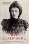 (P/B) THE LETTERS OF ROSA LUXEMBURG