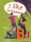I LIKE GRAMMAR B1
