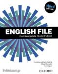 ENGLISH FILE (+iTUTOR)