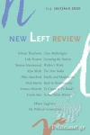 NEW LEFT REVIEW, ISSUE 124 JULY/AUGUST2020