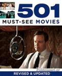 (P/B) 501 MUST-SEE MOVIES