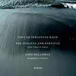 (CD) THE SONATAS AND PARTITAS