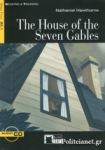 THE HOUSE OF THE SEVEN GABLES (+AUDIO-CD)