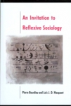 (P/B) AN INVITATION TO REFLEXIVE SOCIOLOGY