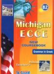 MICHIGAN ECCE B2 NEW COURSEBOOK