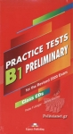 (5CD) PRACTICE TESTS B1 PRELIMINARY