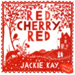 RED, CHERRY RED (CD WITH BOOK)