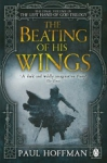 (P/B) THE BEATING OF HIS WINGS