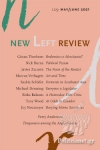 NEW LEFT REVIEW, ISSUE 129, MAY/JUNE 2021