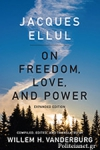 (P/B) ON FREEDOM, LOVE, AND POWER