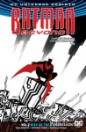 (P/B) BATMAN BEYOND (VOLUME 2)