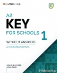 A2 KEY FOR SCHOOLS 1