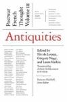 (H/B) ANTIQUITIES