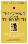 (P/B) THE COMING OF THE THIRD REICH