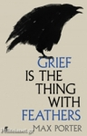(H/B) GRIEF IS THE THING WITH FEATHERS