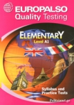 EUROPALSO ELEMENTARY QUALITY TESTING