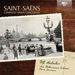 (2-CD) COMPLETE VIOLIN CONCERTOS
