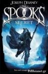 (P/B) THE SPOOK'S SECRET