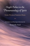 "(H/B) HEGEL'S PREFACE TO ""THE PHENOMENOLOGY OF SPIRIT"""