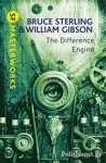 (P/B) THE DIFFERENCE ENGINE