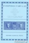 (H/B) EURIPIDES: FABULAE (VOLUME I)