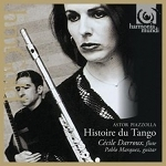 (CD) HISTOIRE DU TANGO