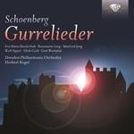 (2CD) GURRELIEDER