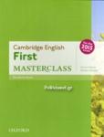 CAMBRIDGE ENGLISH FIRST MASTERCLASS