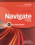NAVIGATE B1 PRE-INTERMEDIATE (+CD)