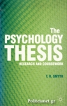 (P/B) THE PSYCHOLOGY THESIS
