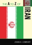 (P/B) THE A TO Z OF IRAN