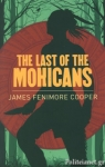 (P/B) THE LAST OF THE MOHICANS