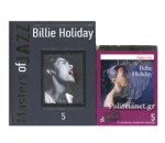 BILLIE HOLIDAY (+CD)